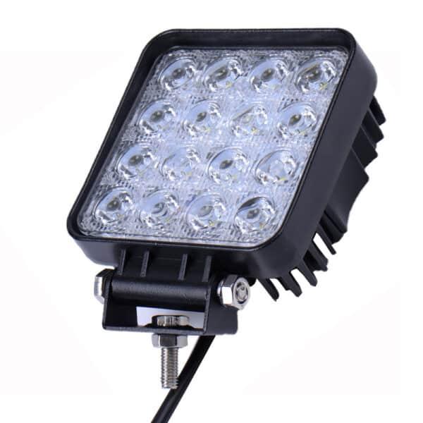 Budget werklamp 48 watt